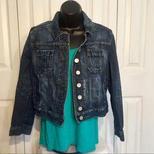 Fabulous Express denim jacket